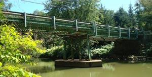 SR 4006 Kiester Bridge