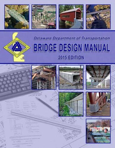 DelDOT Bridge Design Manual