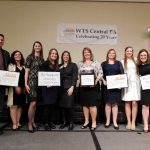 NTM Wins WTS Employer of the Year Award