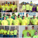 NTM Partners with Habitat for Humanity