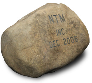 NTM Rocks!
