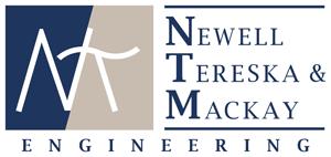 NTM Engineering logo