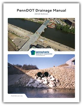 PennDOT Drainage Manual