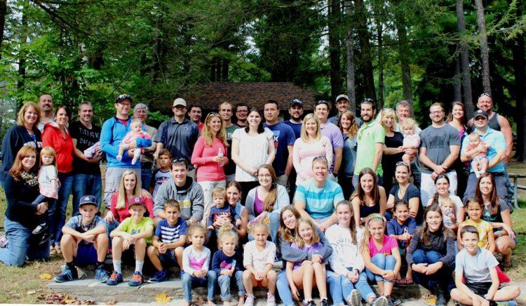 Family Picnic 2015