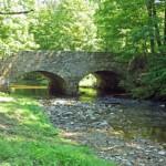 Stone Arch Bridge Program in LVTS